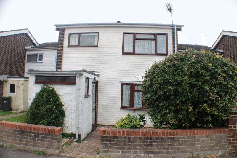 3 Bedrooms Terraced House for sale in Pyle Close, Cowplain