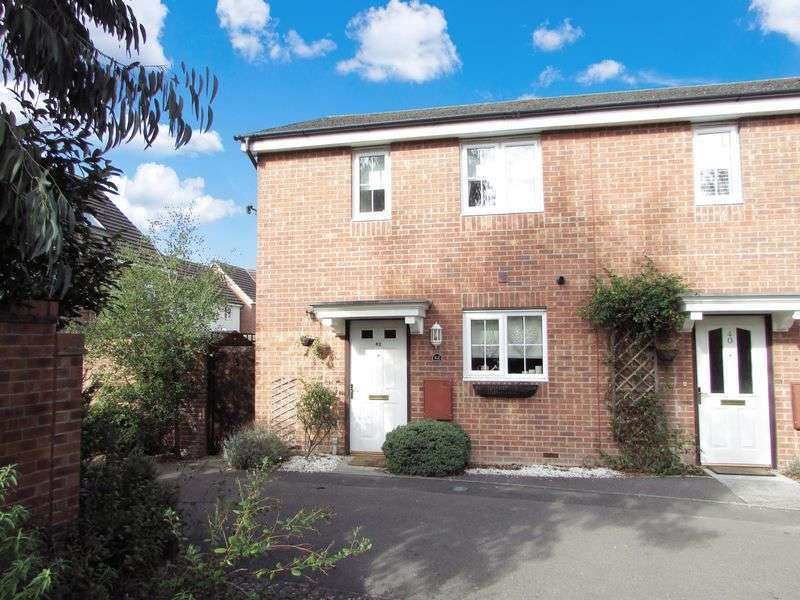 3 Bedrooms House for sale in Horne Road, Thatcham