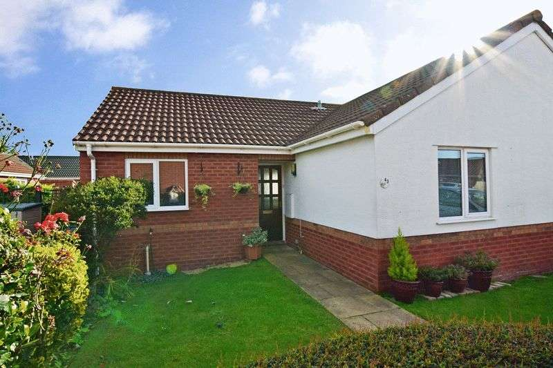 2 Bedrooms Retirement Property for sale in Lansdown Gardens, Weston-Super-Mare, BS22 7FE