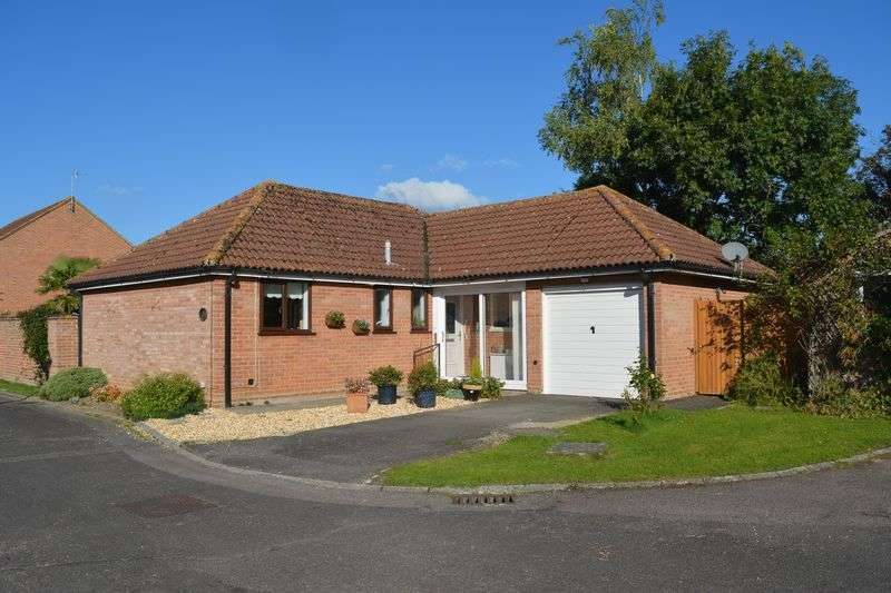 3 Bedrooms Detached House for sale in Easterfield, Grove