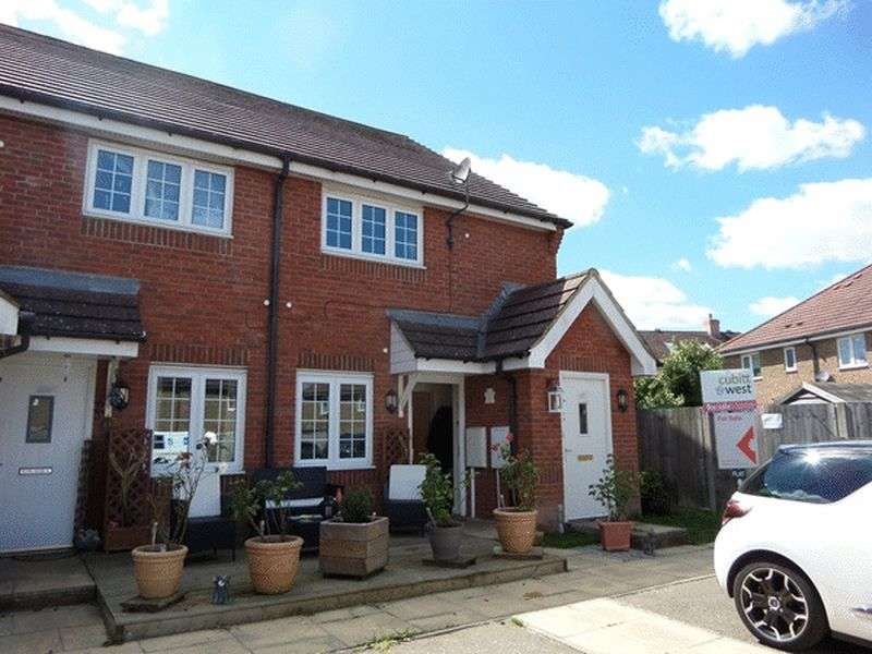 1 Bedroom Flat for sale in Beckett Road, NETHERNE ON THE HILL, Coulsdon