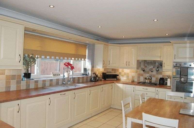 3 Bedrooms House for sale in Sackville Road, Immingham