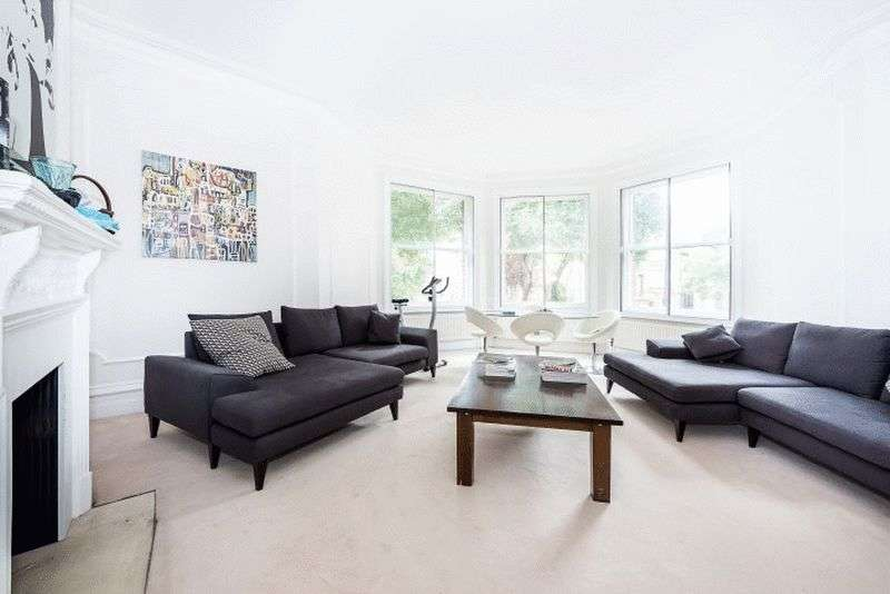 5 Bedrooms Flat for sale in Langland Gardens, Hampstead, London, NW3