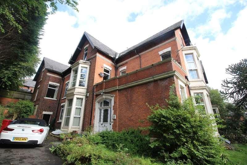 8 Bedrooms Semi Detached House for sale in Preston New Road, Blackburn, BB2