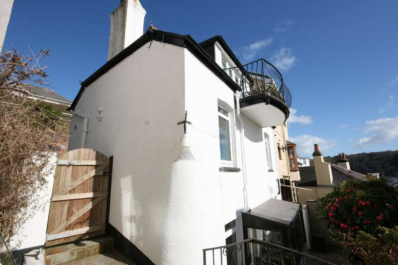 3 Bedrooms Cottage House for sale in Stillwaters, 23 Clarence Hill, Dartmouth