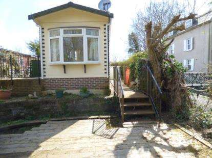 1 Bedroom Mobile Home for sale in London Road, Dorchester, Dorset