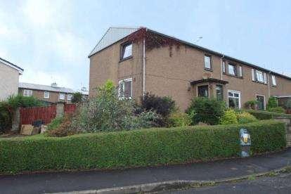 3 Bedrooms Flat for sale in Kirkton Road, Cardross