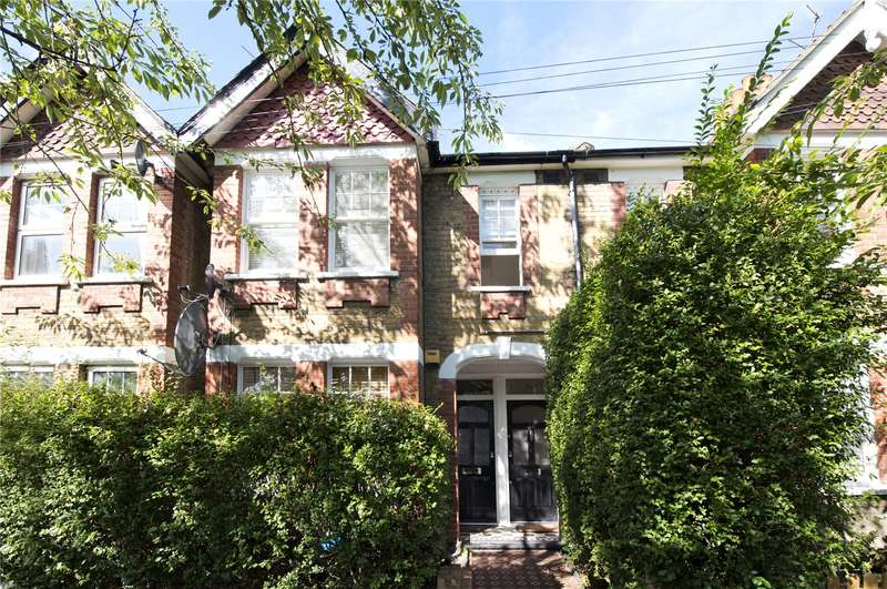 1 Bedroom Flat for sale in Niton Road, Richmond, TW9