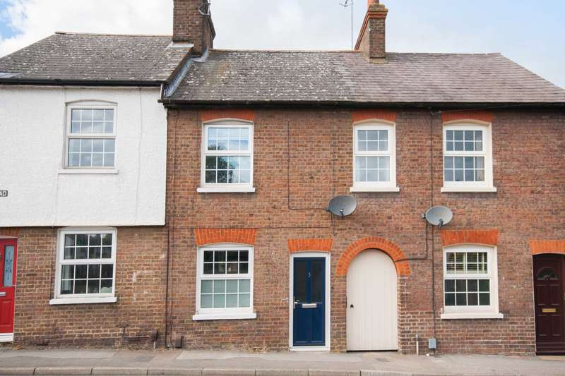 3 Bedrooms Terraced House for sale in New Road, Northchurch