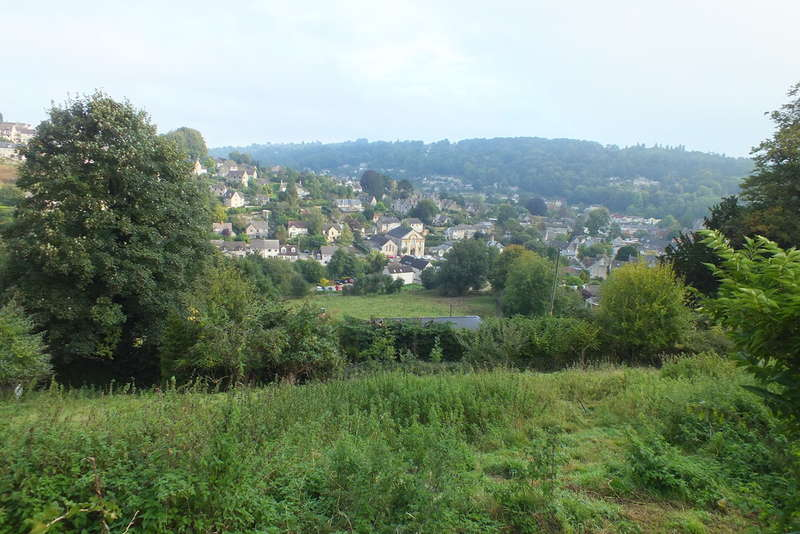 Land Commercial for sale in Nailsworth , Glos