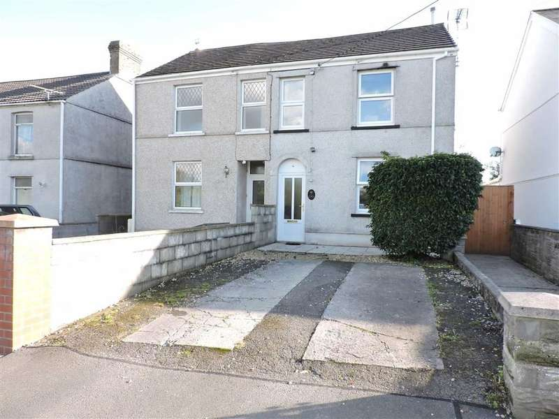 3 Bedrooms Property for sale in Station Road, Grovesend