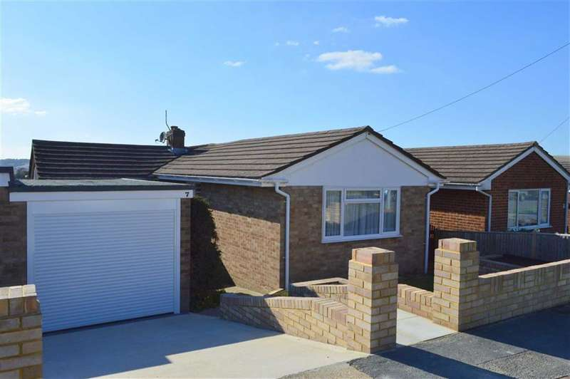 2 Bedrooms Detached Bungalow for sale in St Leonards Road, Denton, East Sussex