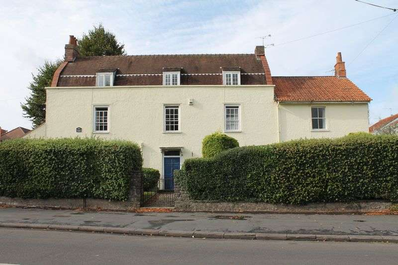 10 Bedrooms Detached House for sale in High Street, Bristol