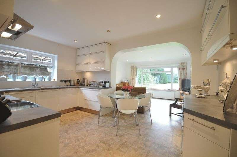 4 Bedrooms Detached House for sale in Pleasure Pit Road, Ashtead