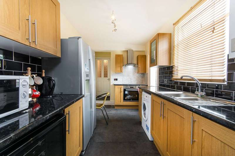 1 Bedroom Flat for sale in Cameron Road, Croydon, CR0