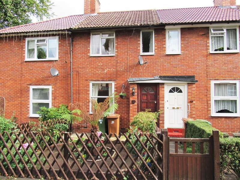 3 Bedrooms Terraced House for sale in Osney Walk, Carshalton, Surrey, SM5 1EL