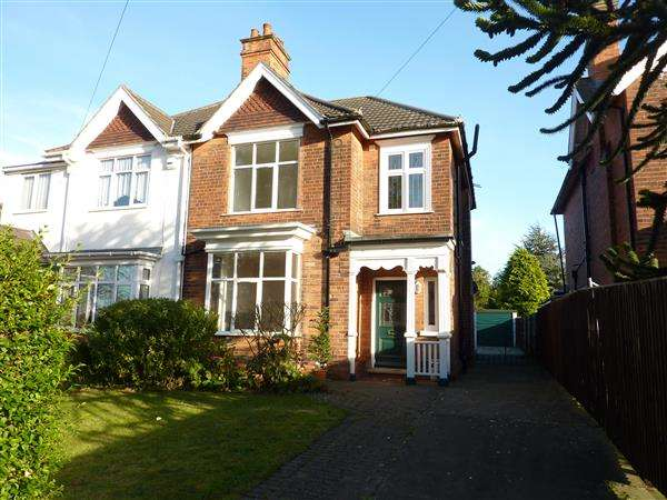 3 Bedrooms Semi Detached House for sale in STATION ROAD, HEALING, GRIMSBY