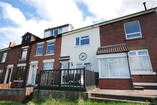 4 Bedrooms Terraced House for sale in Bethany Lane, Rochdale