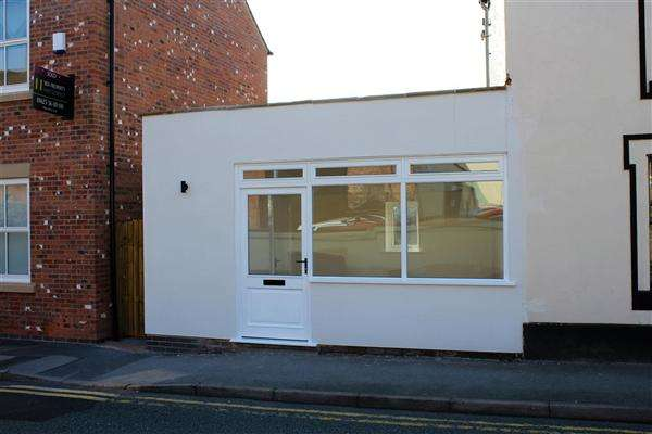 Commercial Property for sale in Catherine Street, Macclesfield