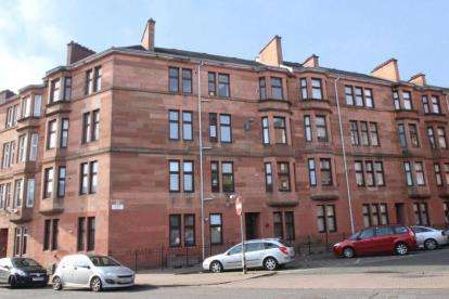 1 Bedroom Flat for sale in Amisfield Street, North Kelvinside