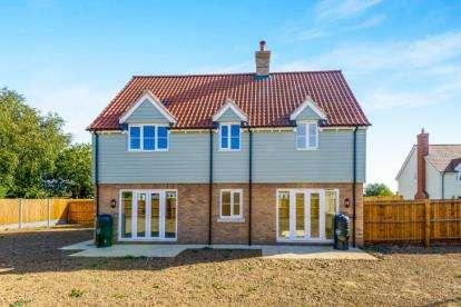 3 Bedrooms Detached House for sale in South Street, Tillingham, Essex