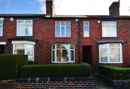 3 Bedrooms Terraced House for sale in Bellhouse Road, Sheffield, South Yorkshire