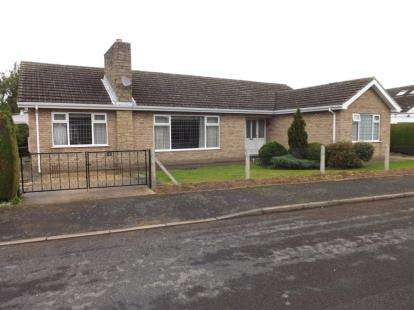 3 Bedrooms Bungalow for sale in Smithfield, North Thoresby, Grimsby
