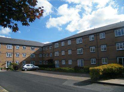 1 Bedroom Flat for sale in Beaumont Park, 1894B Pershore Road, Birmingham, West Midlands