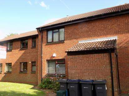1 Bedroom Maisonette Flat for sale in Fledburgh Drive, Sutton Coldfield, West Midlands