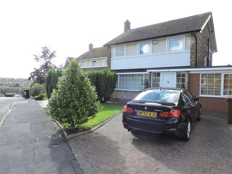 3 Bedrooms Property for sale in Highlands Road, Stockport