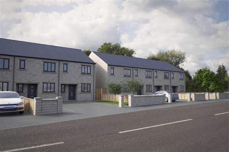 3 Bedrooms Property for sale in Plot 1 Ollersett Mews, Number 1 Hayfield Road, High Peak, Derbyshire, SK22