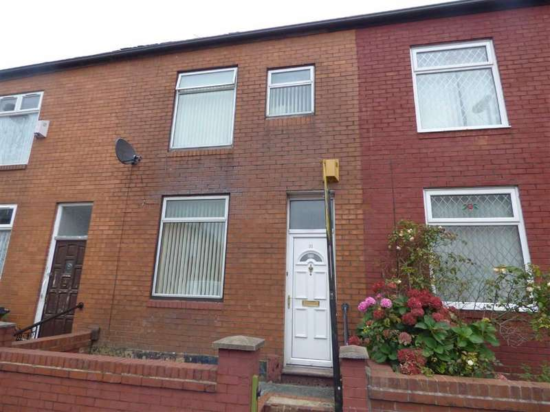 3 Bedrooms Property for sale in St Thomas Street North, Coppice, Oldham