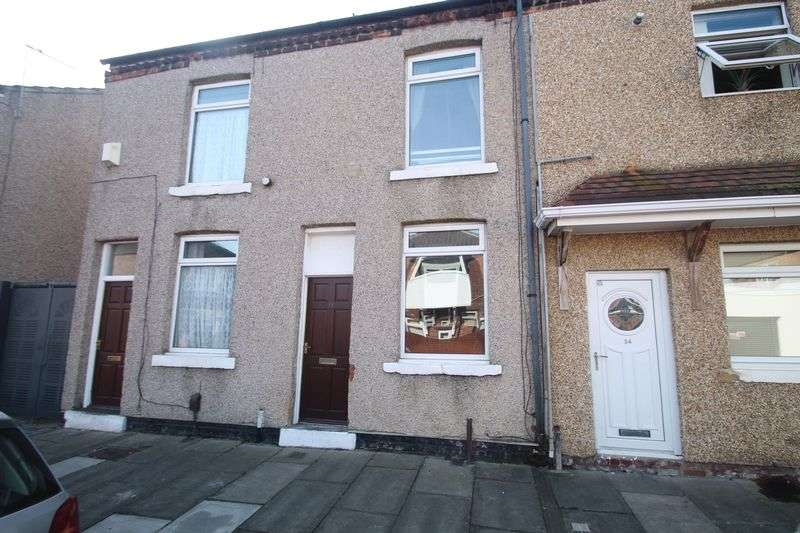 2 Bedrooms Terraced House for sale in Oliver Street, Linthorpe