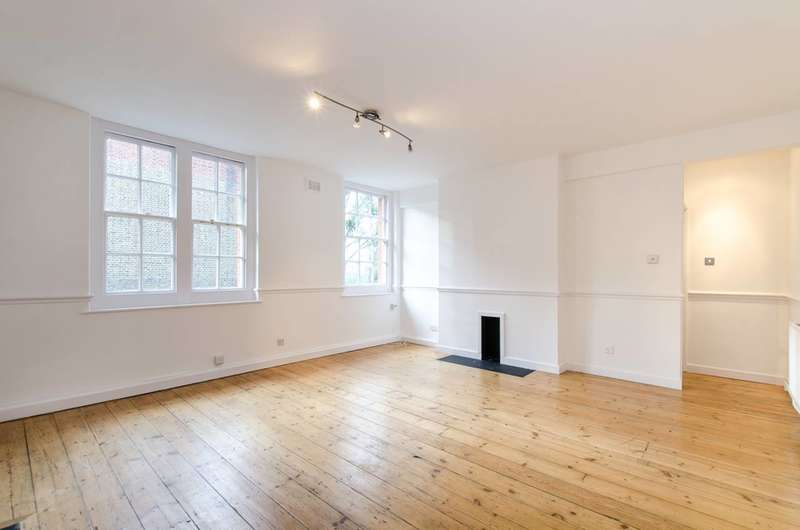 1 Bedroom Flat for sale in Kingsley House, Chelsea, SW3