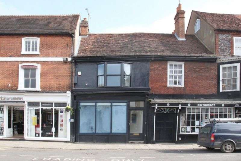 Commercial Property for sale in High Street, Eton
