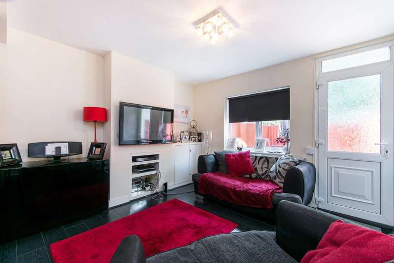 2 Bedrooms House for sale in Spencer Place, Croydon, CR0