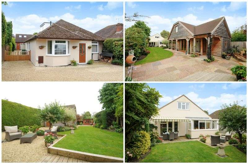 5 Bedrooms Detached House for sale in Steventon, Abingdon