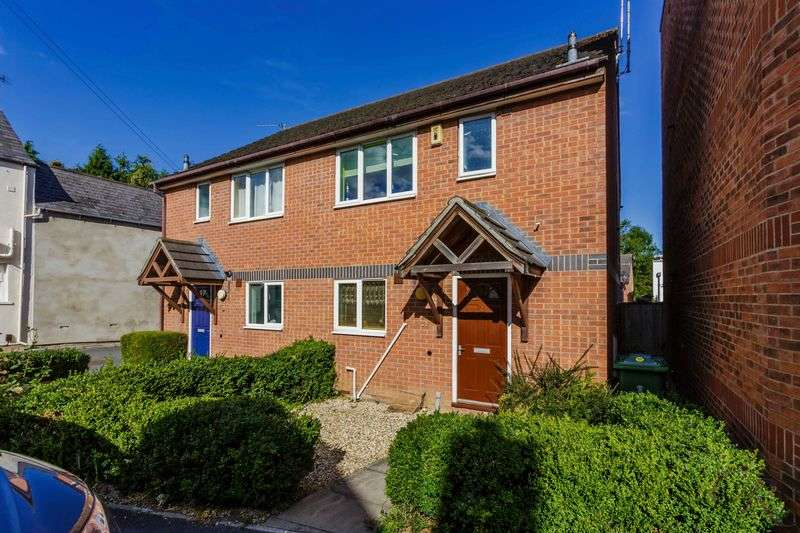 3 Bedrooms Semi Detached House for sale in Cheltenham Town Centre
