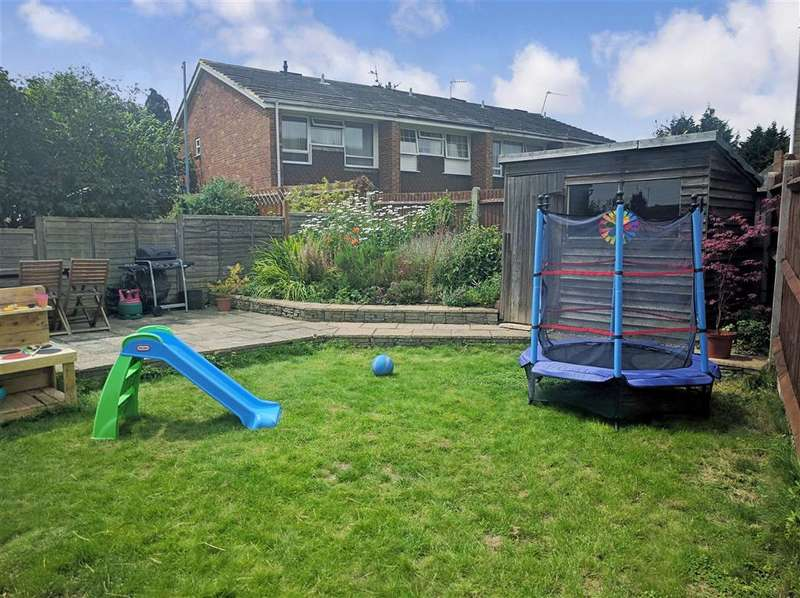 3 Bedrooms Semi Detached House for sale in Sidney Street, Maidstone, Kent
