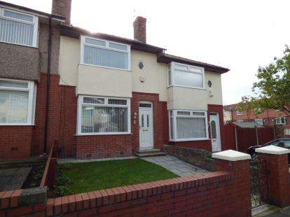 2 Bedrooms Terraced House for sale in Alton Avenue, Litherland, Liverpool, Merseyside, L21