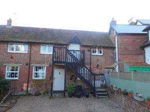 1 Bedroom Flat for sale in The Bake House, High Street, Elham, Canterbury