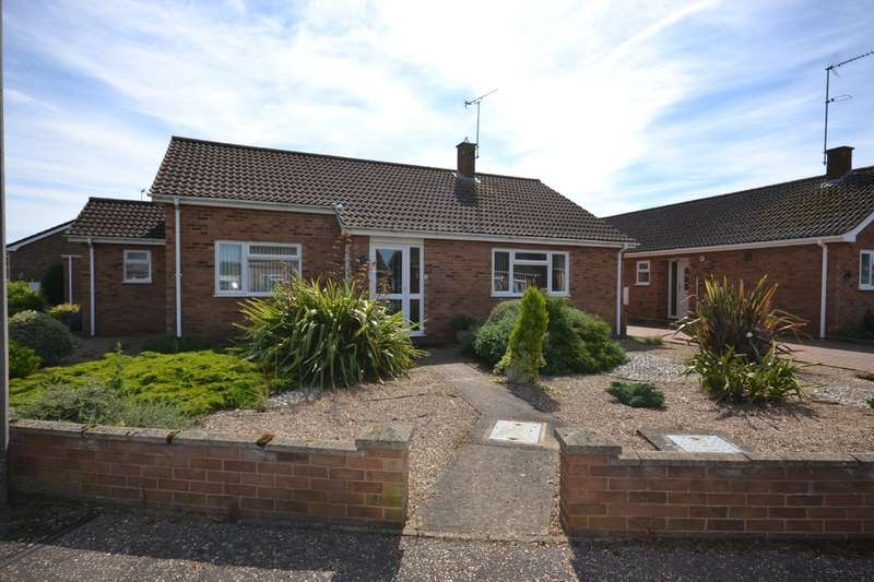 3 Bedrooms Detached Bungalow for sale in Snettisham