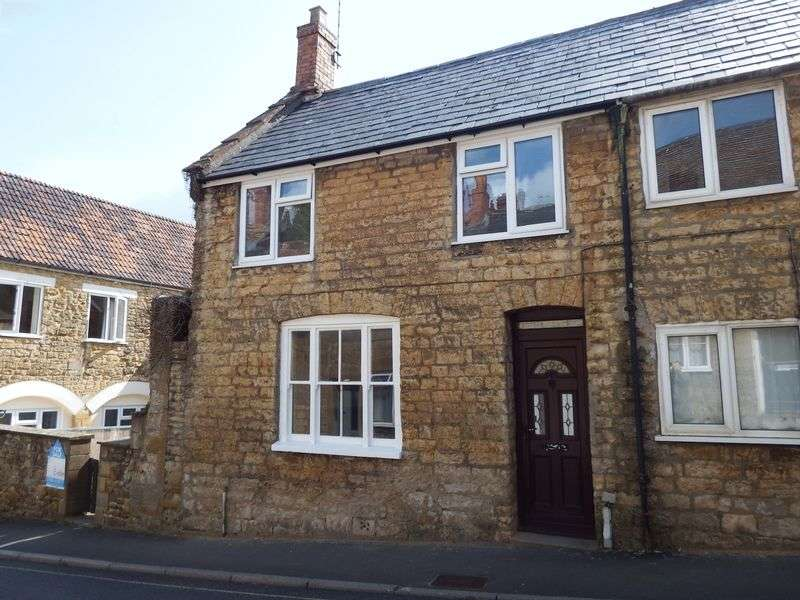 3 Bedrooms Semi Detached House for sale in Hermitage Street, Crewkerne