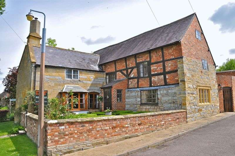 6 Bedrooms Detached House for sale in Friday Street, Pebworth, Stratford-Upon-Avon, CV37 8XW