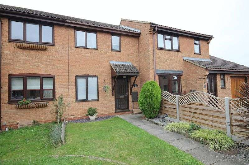 3 Bedrooms Terraced House for sale in Owen Close, Marston Moretaine