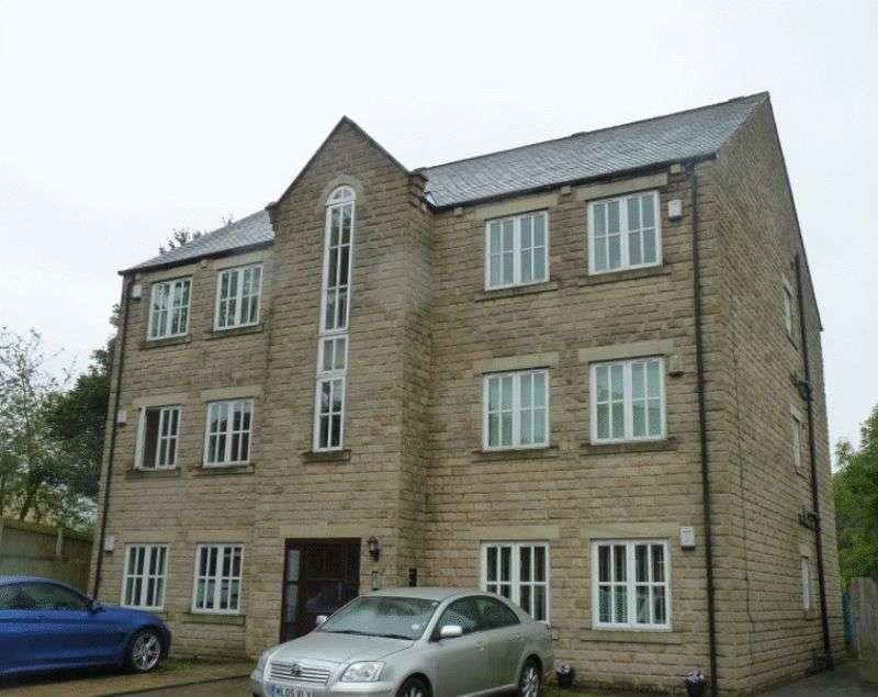 2 Bedrooms Flat for sale in Lauren Close, Springhead/Lees, Oldham