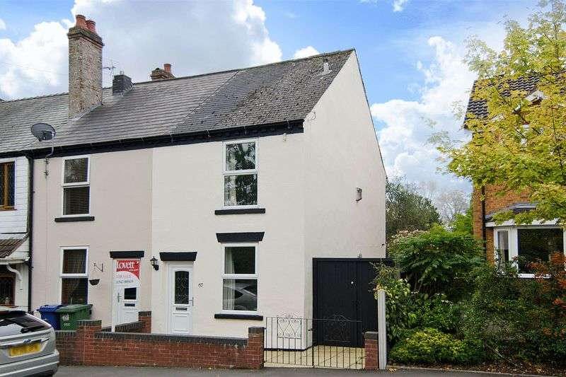 2 Bedrooms House for sale in John Street, Cannock