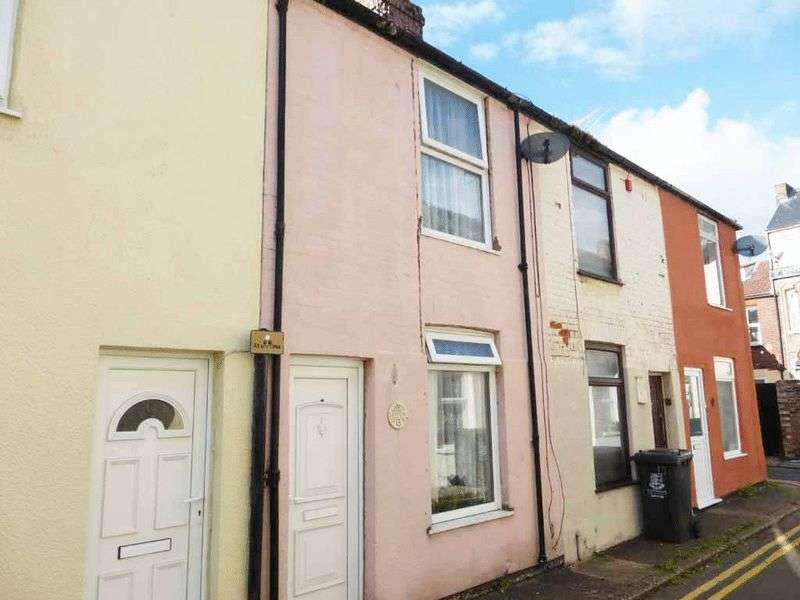 1 Bedroom Terraced House for sale in Great Yarmouth