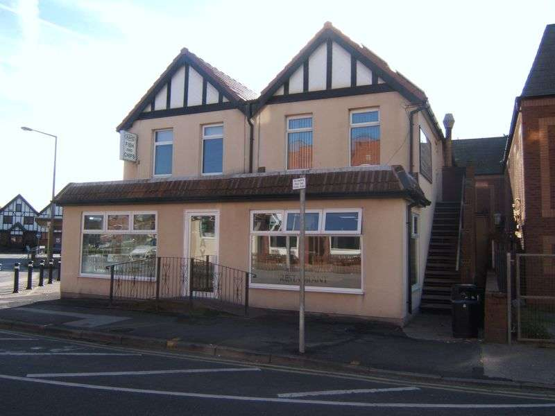 Commercial Property for sale in Rough Lea Road, Thornton-Cleveleys