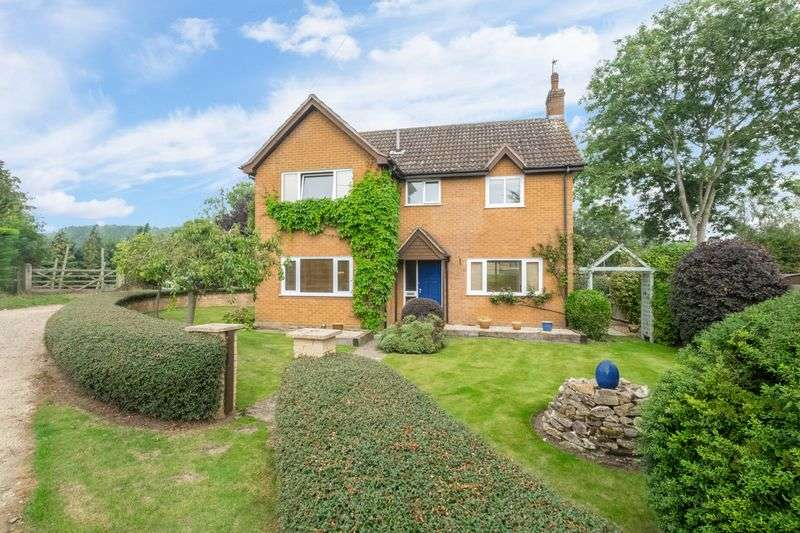 4 Bedrooms Detached House for sale in Gold Street Podington